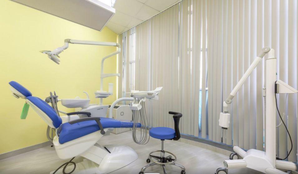 Медицинский центр «GM Clinica» с 1 августа 2021 года открывает два филиала своей клиники в г. Санкт-Петербурге.