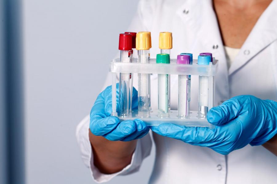 Где сдать анализ крови недорого?